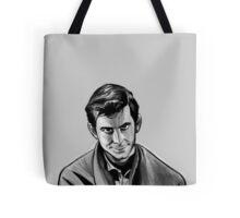 Bates Tote Bag