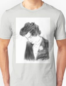 Harry Styles electronic drawing T-Shirt