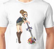Kickass Zelda Unisex T-Shirt