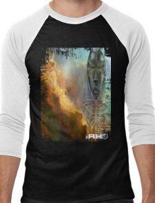 cosmic shaman 12 Men's Baseball ¾ T-Shirt