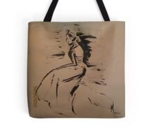 The Ballgown Tote Bag