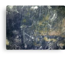 BLAH  Canvas Print