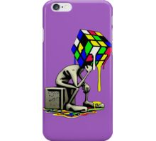 Puzzled iPhone Case/Skin