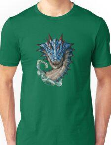 Lagiacrus Unisex T-Shirt