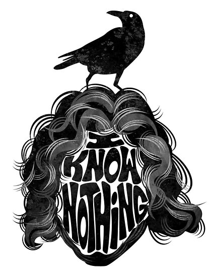 I Know Nothing by JoeConde