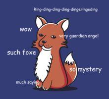Such Foxe T-Shirt