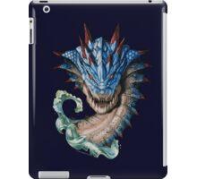 Lagiacrus iPad Case/Skin
