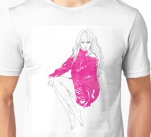 Tiffany Hwang Unisex T-Shirt
