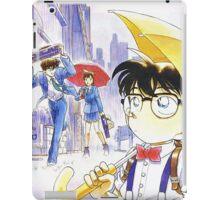 Detective Conan: Memory When It Rains iPad Case/Skin
