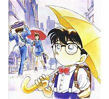 Detective Conan: Memory When It Rains Photographic Print