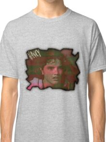 Nightmare on Elm Street's Nancy Classic T-Shirt