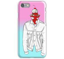 Sundae Fun Day  iPhone Case/Skin