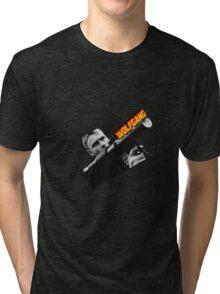 Wolfgang Takes His Revenge Tri-blend T-Shirt