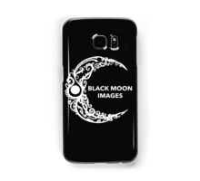 Black Moon Images Samsung Galaxy Case/Skin