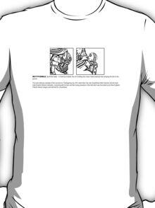 Butt Fumble T-Shirt