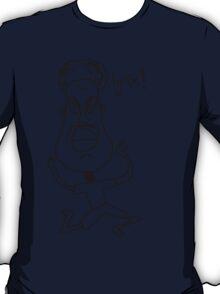 Lyrix! (black) T-Shirt
