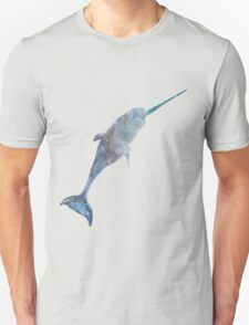 Universe Narwhal T-Shirt