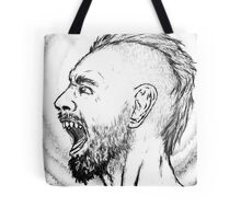 Release the Beast Tote Bag
