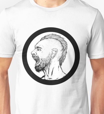 Release the Beast Unisex T-Shirt
