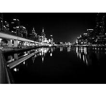City Sleek Photographic Print