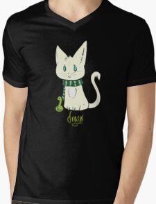 Chibi Draco Cat T-Shirt