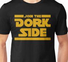 Join The Dork Side Unisex T-Shirt
