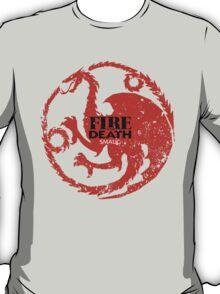 House Smaug T-Shirt