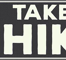 Take a Hike by ericbracewell