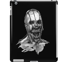 The Horror iPad Case/Skin
