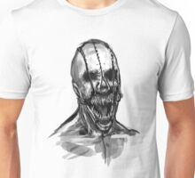 The Horror Unisex T-Shirt