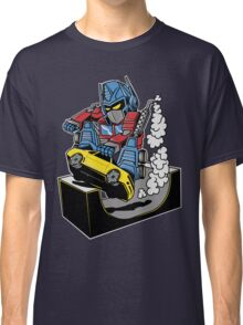 SKATER PRIME Classic T-Shirt