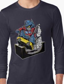 SKATER PRIME Long Sleeve T-Shirt