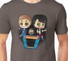Dick n' Matt's Excellent Adventure Unisex T-Shirt