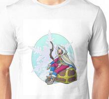 Frozen Respite Unisex T-Shirt