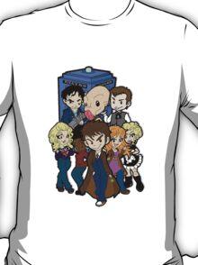 Doc 10 T-Shirt