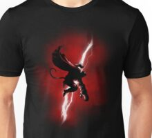 Hell Returns Unisex T-Shirt