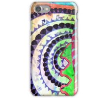 Metapillar 2 iPhone Case/Skin