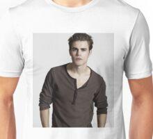 PAUL WESLEY STEFAN SALVATORE Unisex T-Shirt