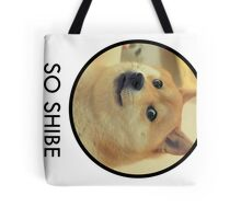 Such Doge Tote Bag