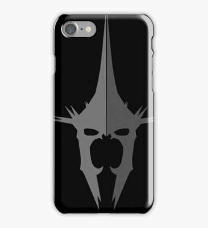 The Witch King iPhone Case/Skin