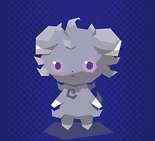 Espurr by Avertis