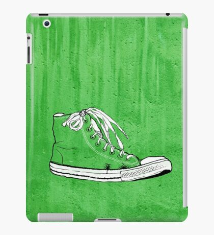 Converse Color iPad Case/Skin