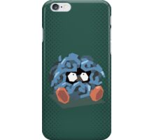 Tangela iPhone Case/Skin