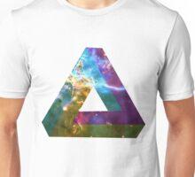 God's Impossible Triangle V3 | MXTHEMATIX Unisex T-Shirt