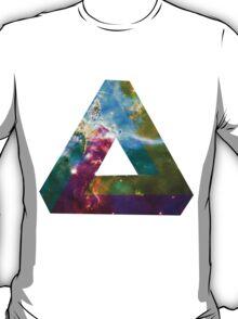 God's Impossible Triangle V2   MXTHEMATIX T-Shirt