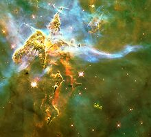 God's Domain Yellow | MXTHEMATIX by SirDouglasFresh