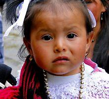 Cuenca Kids 383 by Al Bourassa