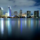 San Diego by SandrineBoutry