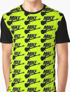 Mike Graphic T-Shirt