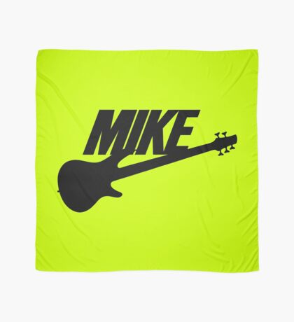 Mike Scarf